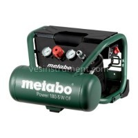 Компрессор Metabo Power 180-5 W OF / 8 Бар (1100 Вт)