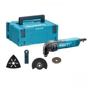 Многофункциональный инструмент Makita TM3000CX1J / 320 Вт