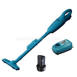 Ручной аккумуляторный пылесос Makita CL100D / Cluster Style 10.8 В (1.3 А)