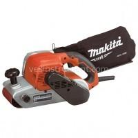 Ленточная шлифовальная машина Makita M9400 / 610х100 мм (940 Вт)