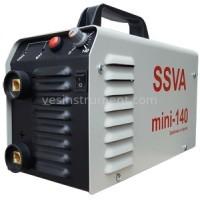 Сварочный инвертор SSVA-mini Самурай MMA / 140А / 3.2 мм