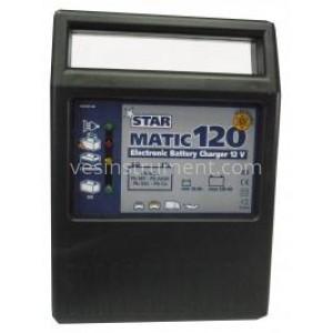 Автомобильное зарядное устройство DECA STAR MATIC 120 / 12 В (9 А)